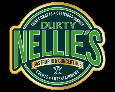 Durty Nellies Logo 2021